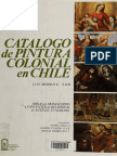 "Chile, ""Catalogo de pinturas coloniales"""