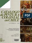 """Chile, """"Catalogo de pinturas coloniales"""""""