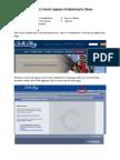Web Advisor Training