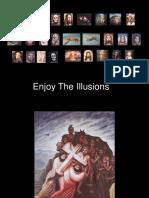 Illusioni Octavio Ocampo