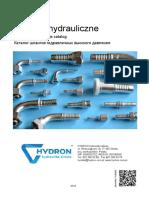 1.0 Ds Katalog Zakuć Do Przewodów Hydraulicznych v1