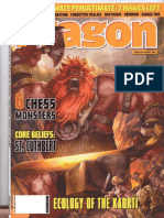 Dragon Magazine 358