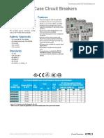 Fe Mcc b Overview