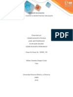Version No1 Fase 2 - Construir El Estudio Financiero Del Proyecto Grupo 106
