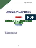 Ejemplo 1 Lista de Chequeo Descriptiva FONCODES.doc