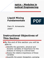 NJIT Module-Liquid Mixing Fundamentals-Armenante