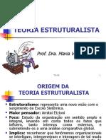 To-08 - Teoria Estruturalista