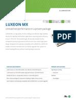 Lumileds Luxeon Mx Ds