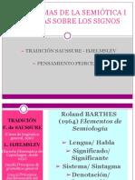 2- Problemas de La Semiótica SAUSSURE.ppt