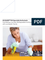 Brochure Ecosurf