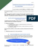 Protocole Insuline Geriatrie Juillet 2014 Omedit Hn
