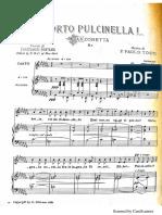Morto Pulcinella