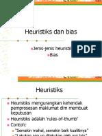 Heuristic Sl 10 Heuristic s