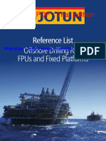 Offshore+reference+list