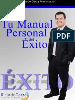 Tu Manual Personal de Lexi To