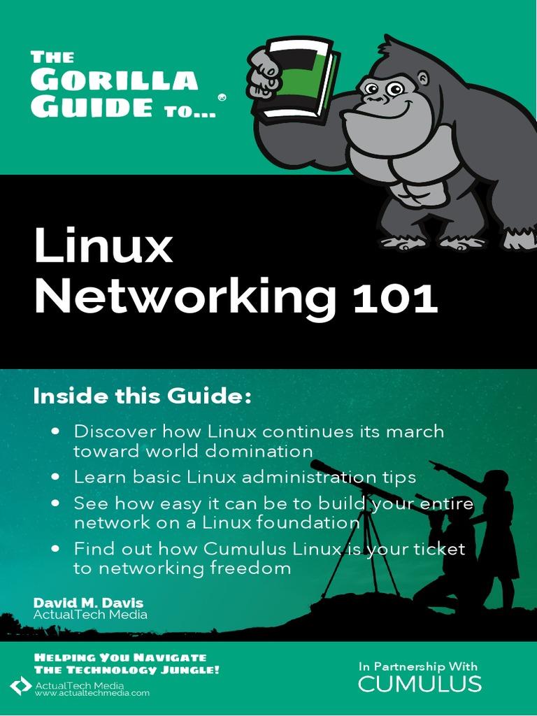 Cumulus Linux101 v3 Web (1) | Linux | Secure Shell