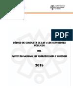 codigo de conducta inah.pdf