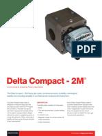 Delta Compact 2 m