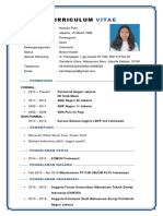 Daftar Riwayat Hiduppdf