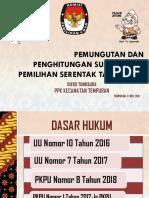 PENDALAMAN MATERI TUNGSURA & REKAP DI TPS (1).ppt