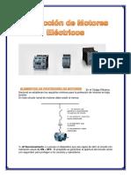 Elementos de Protección Para Motores
