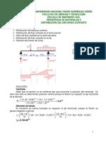 Ejemplo distribución de cortante en sección no simétrica(1).pdf