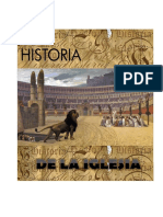 Historia de La Iglesia - Ig. Agape CDE 2018 - Texto Base