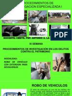 2016086novena Semana Investigacion Especializada i