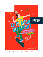 Plaisir Du Sport