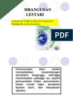 LESTARI