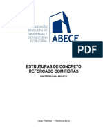 Diretrizes Para Projeto Estruturas Crf Texto Preliminar 11 2013