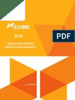 Midia Kit Exibe 2018