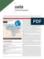 Venezuela Ficha País