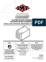 Compresor MP40