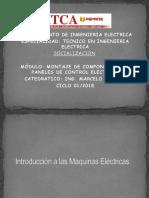 Introduccion a Motores SOCIALIZACIÓN S1 - S2-S3