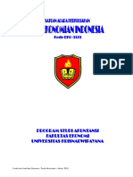 Perekonomian Indonesia (y)