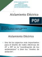 Aislamiento Electrico