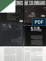 No. 15 - 2011 - Archivos Cinematográficos y Audiovisuales