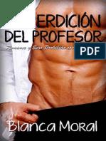 La Perdicion Del Profesor_ Roma - Blanca Moral (3)
