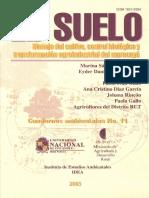 El suelo. Manejo del cultivo, c - Sanchez de Prager, Marina.pdf