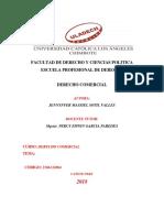 Derecho Comercial II-Valles