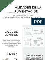 Generalidades de La Instrumentación - Imprimible