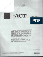 2018 June ACT - Form A11.pdf