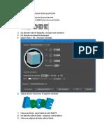 Realizando Una Tipografia en 3d en Illustator