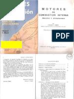 Motores de Combustion Interna Edward f Obert