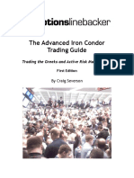 Advanced Guide OPTION GREEK