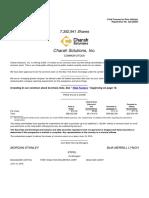 Charah Solutions, Inc.