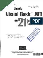Vdocuments.mx Aprendiendo Visual Basic Net en 21 Lecciones Avanzadas