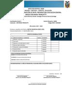 Certificados de Preparatoria