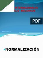 NORMAS para dibujo MECANICO.ppt